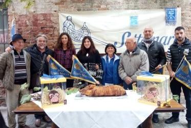 Festa del porchetto