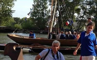 Festival internazionale della Marineria Fluviale – Orlèans