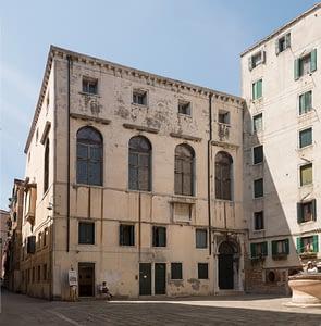 Scola spagnola (Venice)